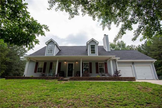 5623 Highway 81 E, Mcdonough, GA 30252 (MLS #6730577) :: The Zac Team @ RE/MAX Metro Atlanta