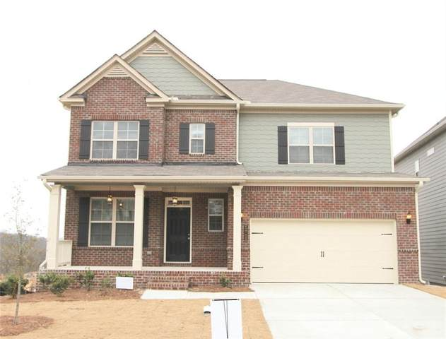 380 Broadmoor Drive (82), Braselton, GA 30517 (MLS #6730587) :: Good Living Real Estate