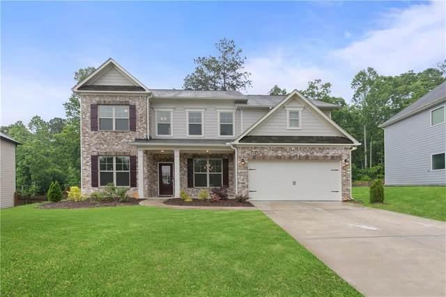 309 Turtle Rock Place, Acworth, GA 30101 (MLS #6730591) :: North Atlanta Home Team