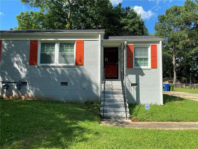 723 Casplan Street, Atlanta, GA 30310 (MLS #6730595) :: Thomas Ramon Realty