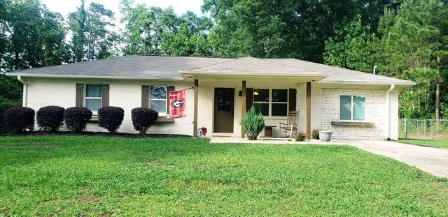 4633 Highway 42, Locust Grove, GA 30248 (MLS #6730606) :: The Zac Team @ RE/MAX Metro Atlanta