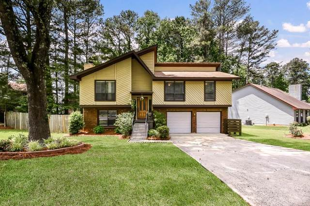 10110 Piney Ridge Walk, Alpharetta, GA 30022 (MLS #6730608) :: Path & Post Real Estate