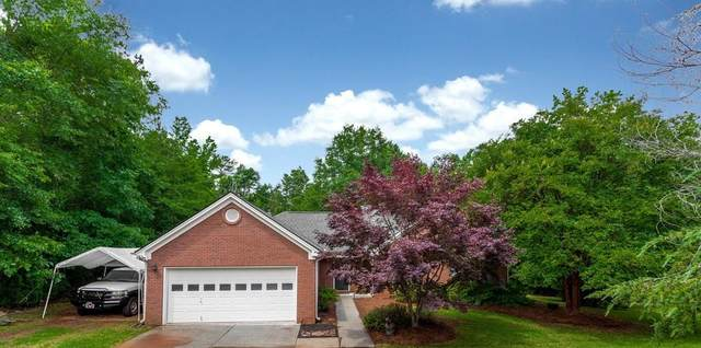 1080 Hunters Crossing Lane, Monroe, GA 30656 (MLS #6730633) :: The Heyl Group at Keller Williams