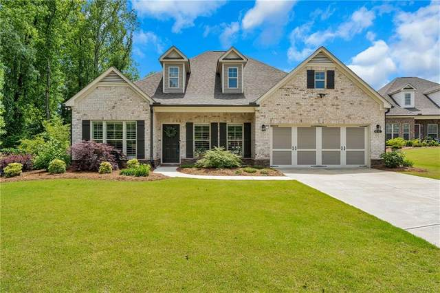 4715 Amble Trace, Cumming, GA 30040 (MLS #6730634) :: The Heyl Group at Keller Williams