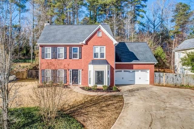 1213 Weeping Willow, Woodstock, GA 30188 (MLS #6730638) :: Path & Post Real Estate