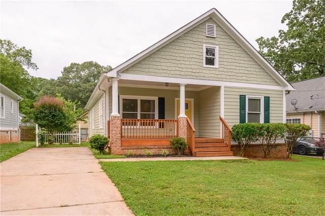 1910 E Farris Avenue, East Point, GA 30344 (MLS #6730647) :: Good Living Real Estate