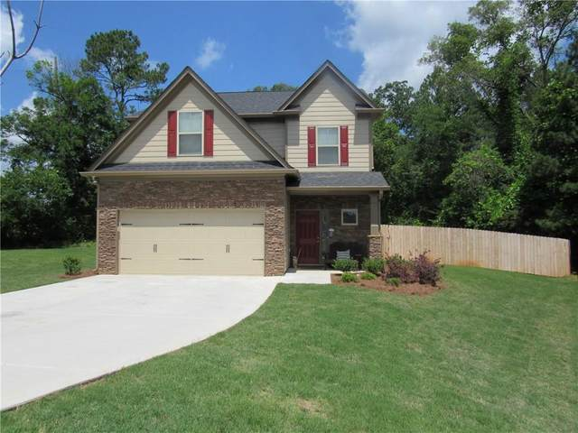 100 Cottage Walk NW, Cartersville, GA 30121 (MLS #6730649) :: The Cowan Connection Team