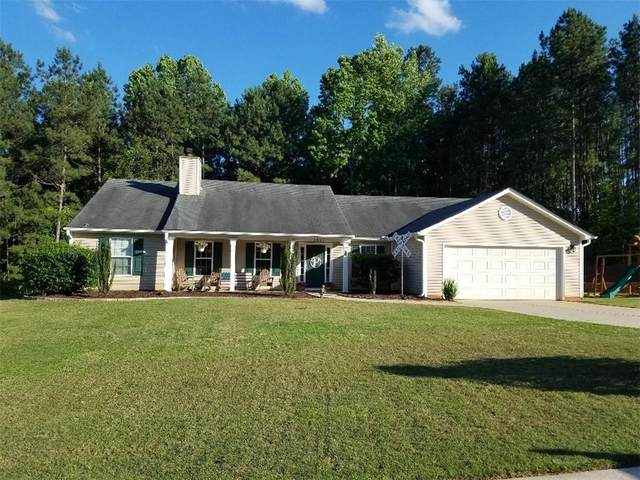 1826 River Run Road, Monroe, GA 30656 (MLS #6730651) :: The Heyl Group at Keller Williams