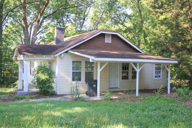 2949 Pearl Street, East Point, GA 30344 (MLS #6730667) :: Good Living Real Estate