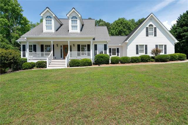 445 Holly Street, Canton, GA 30114 (MLS #6730679) :: Compass Georgia LLC