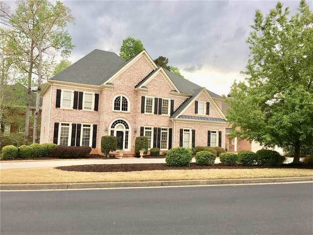 8775 Innisbrook Run, Duluth, GA 30097 (MLS #6730681) :: The Butler/Swayne Team