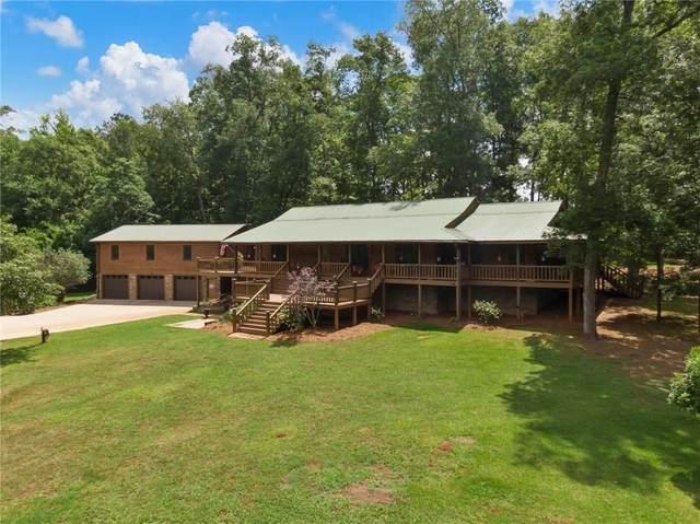 224 Harmony Road, Eatonton, GA 31024 (MLS #6730682) :: North Atlanta Home Team