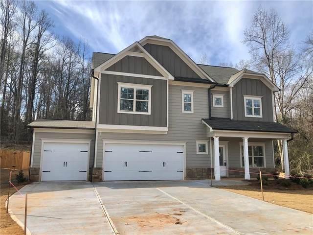 649 Prescott Point, Hoschton, GA 30548 (MLS #6730686) :: Good Living Real Estate