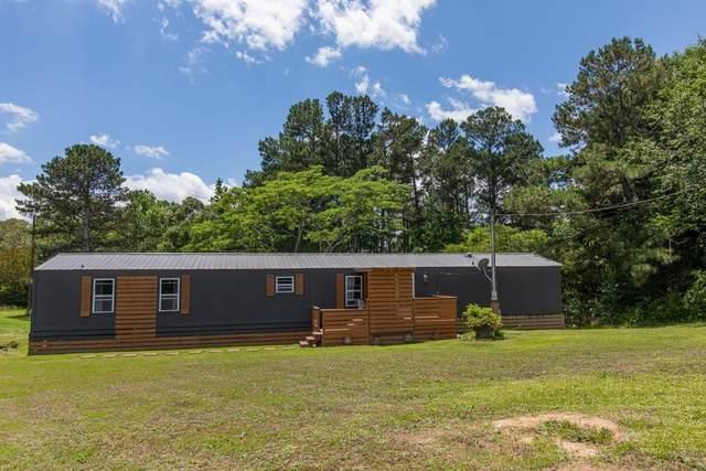 6042 Blackjack Road, Flowery Branch, GA 30542 (MLS #6730717) :: Kennesaw Life Real Estate