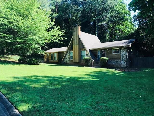 4476 Mountain Creek Drive NE, Roswell, GA 30075 (MLS #6730719) :: Todd Lemoine Team