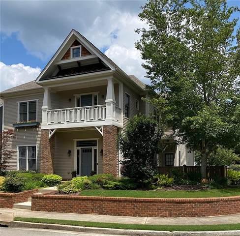 414 Carter Avenue SE, Atlanta, GA 30317 (MLS #6730734) :: The Heyl Group at Keller Williams