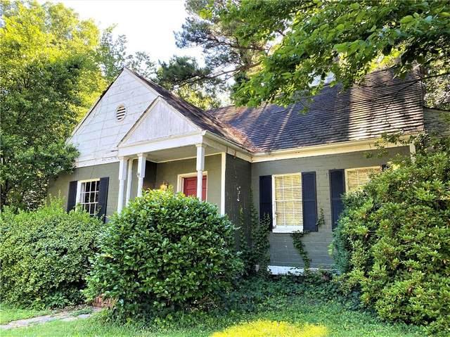 2032 Westminster Way NE, Atlanta, GA 30307 (MLS #6730745) :: The Heyl Group at Keller Williams