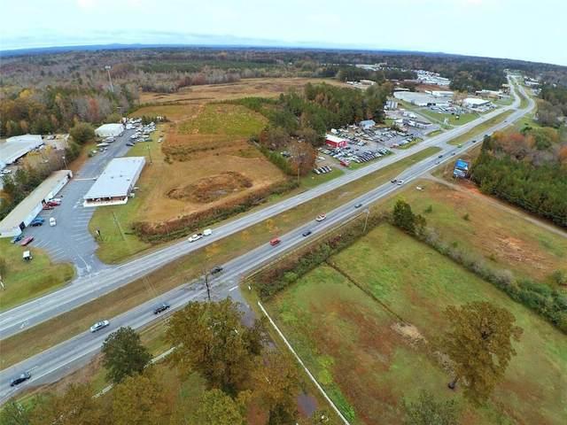 0 Bankhead Highway, Carrollton, GA 30112 (MLS #6730758) :: North Atlanta Home Team