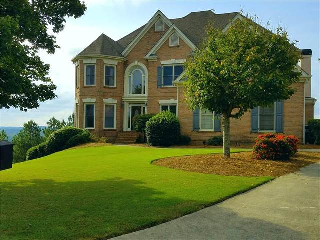 1240 Everton Place, Cumming, GA 30041 (MLS #6730768) :: The Heyl Group at Keller Williams
