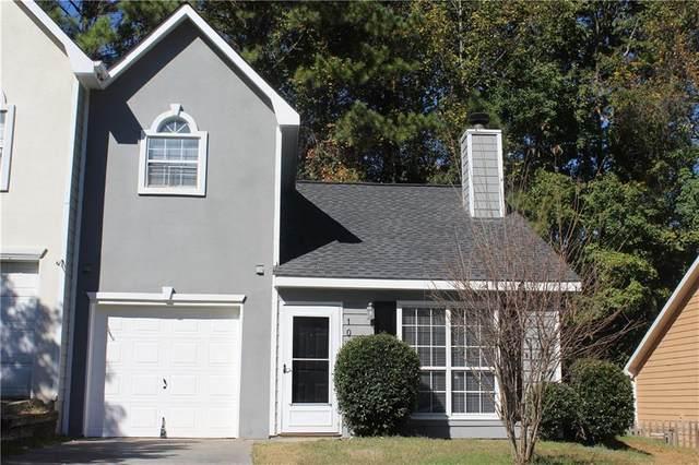 1032 Kennesborough Road NW, Kennesaw, GA 30144 (MLS #6730774) :: Rock River Realty