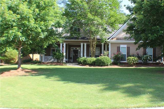 404 Mulberry Creek Dr, Good Hope, GA 30641 (MLS #6730799) :: The Heyl Group at Keller Williams