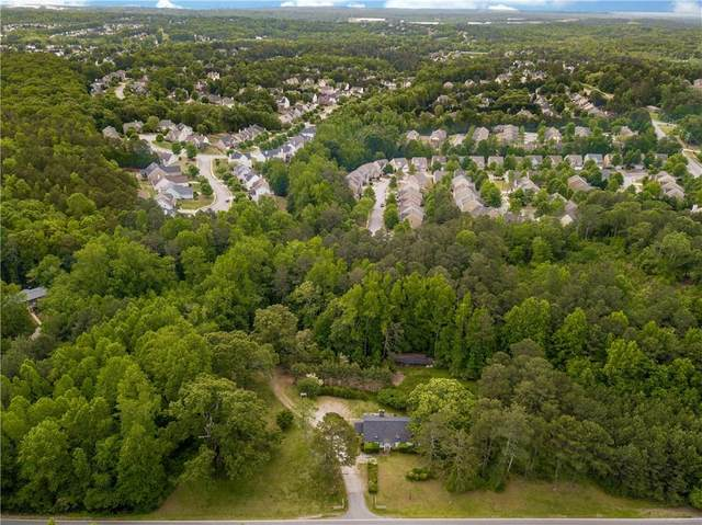 467 Buford Highway, Sugar Hill, GA 30518 (MLS #6730805) :: Path & Post Real Estate