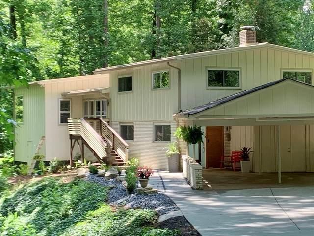 1974 Ellwyn Drive, Chamblee, GA 30341 (MLS #6730825) :: Path & Post Real Estate