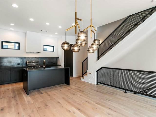 534C Flat Shoals Avenue #17, Atlanta, GA 30316 (MLS #6730840) :: Lakeshore Real Estate Inc.