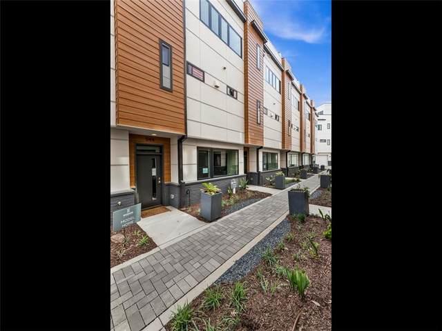 546 Flat Shoals Avenue #24, Atlanta, GA 30316 (MLS #6730847) :: Lakeshore Real Estate Inc.