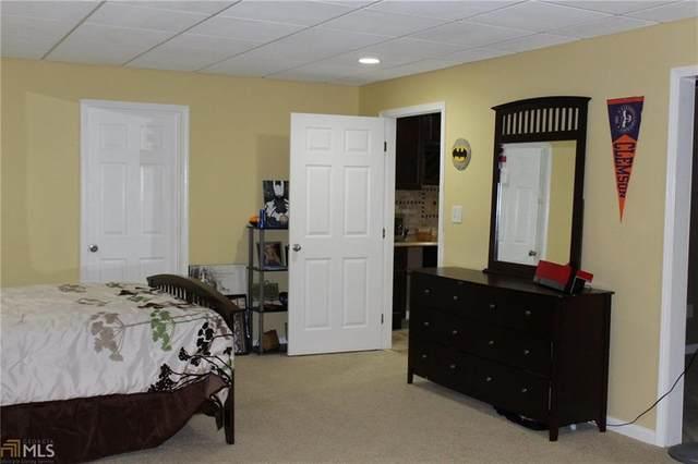 3844 Frostberry Fall Place, Bethlehem, GA 30620 (MLS #6730850) :: Charlie Ballard Real Estate