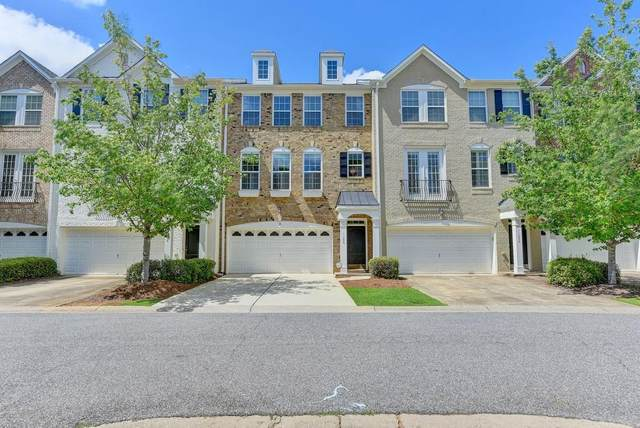 11294 Musette Circle, Alpharetta, GA 30009 (MLS #6730852) :: Todd Lemoine Team