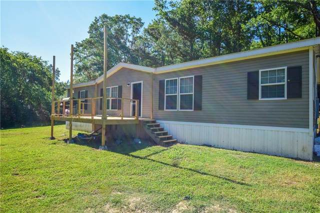 3520 Cave Springs Road, Cedartown, GA 30125 (MLS #6730870) :: Rock River Realty