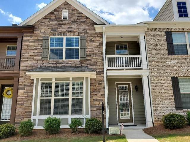 7603 Bucknell Terrace, Fairburn, GA 30213 (MLS #6730871) :: Vicki Dyer Real Estate
