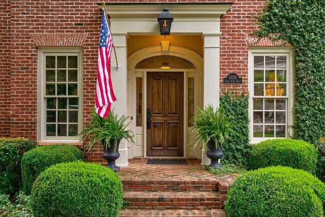 5826 Long Park Road, Cumming, GA 30040 (MLS #6730875) :: Charlie Ballard Real Estate