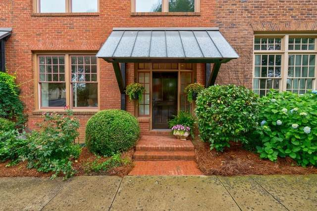 5813 Clarion Street #10, Cumming, GA 30040 (MLS #6730876) :: The Heyl Group at Keller Williams