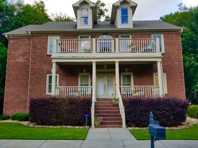 2678 Governors Walk Boulevard, Snellville, GA 30078 (MLS #6730886) :: Kennesaw Life Real Estate