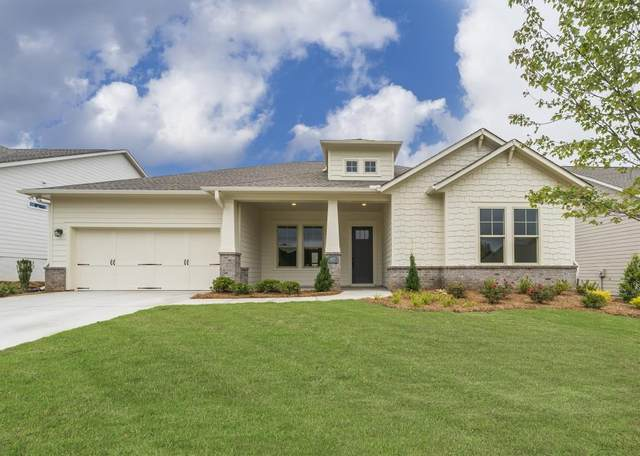 407 Frazier Street, Woodstock, GA 30189 (MLS #6730908) :: Lakeshore Real Estate Inc.