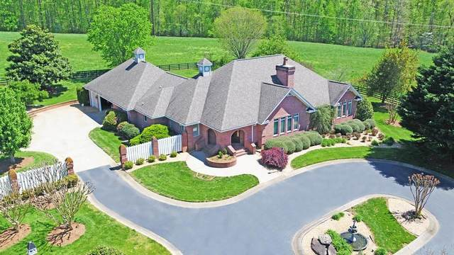 6610 Stringer Road, Clermont, GA 30527 (MLS #6730920) :: Lakeshore Real Estate Inc.