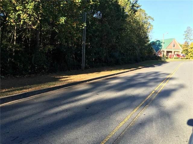 0 Polk Street Extension, Marietta, GA 30064 (MLS #6730923) :: RE/MAX Prestige