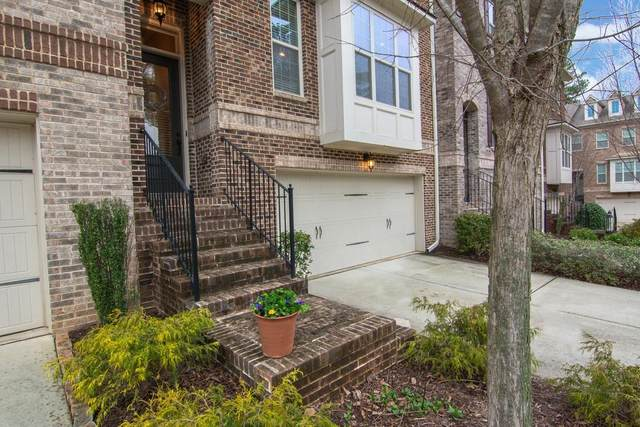 3015 Eagle Ridge, Roswell, GA 30076 (MLS #6730934) :: Kennesaw Life Real Estate