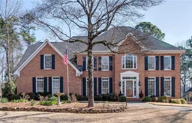 900 Randall Court NW, Marietta, GA 30064 (MLS #6730947) :: RE/MAX Prestige