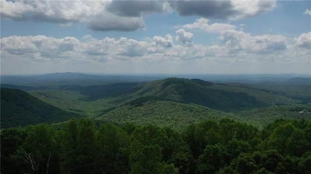 0 Dragon Trail Lt 245, Ellijay, GA 30540 (MLS #6730953) :: HergGroup Atlanta