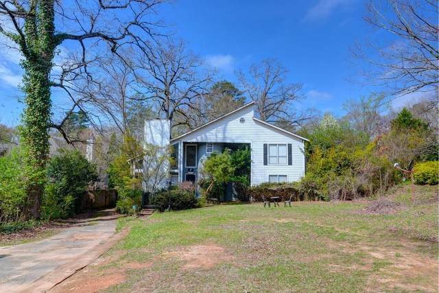 4210 Peachtree Dunwoody Road NE, Atlanta, GA 30342 (MLS #6730960) :: Oliver & Associates Realty