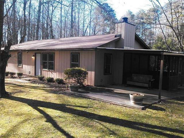 4381 Campbell Road, Snellville, GA 30039 (MLS #6730963) :: North Atlanta Home Team