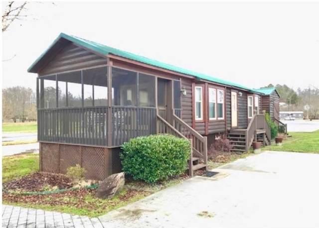 57 Porch View Circle, Blairsville, GA 30512 (MLS #6730967) :: Charlie Ballard Real Estate