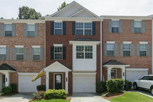 417 Heritage Park Trace NW #2, Kennesaw, GA 30144 (MLS #6730972) :: Kennesaw Life Real Estate