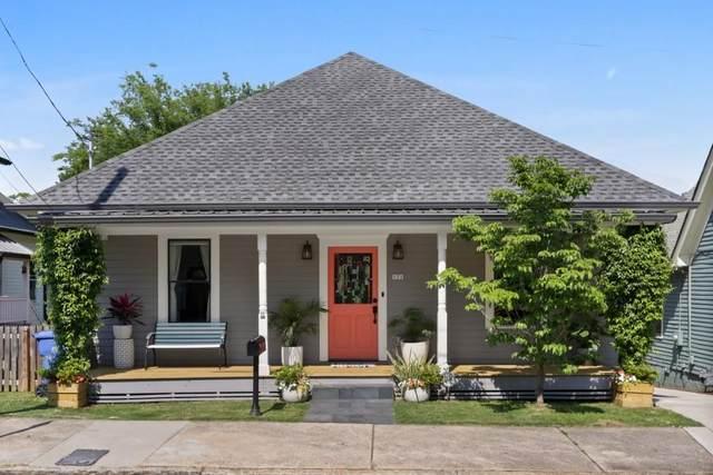171 Savannah Street SE, Atlanta, GA 30316 (MLS #6731006) :: Lakeshore Real Estate Inc.