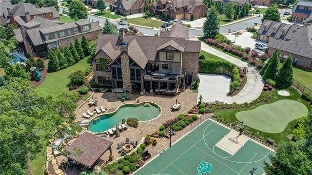 195 Slate Drive, Buford, GA 30518 (MLS #6731049) :: Lakeshore Real Estate Inc.