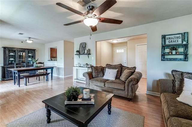 4120 Riverlook Parkway SE #301, Marietta, GA 30067 (MLS #6731057) :: Path & Post Real Estate