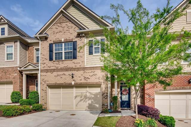 3541 Ashcroft Drive SE, Smyrna, GA 30080 (MLS #6731074) :: Kennesaw Life Real Estate